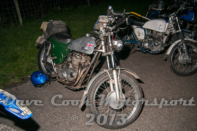 D30_9825 - Start, Neil Browne, Class A Triumph Metisse