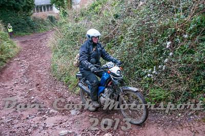 D30_9940 - French's, Ian Rennie, Class 0 Yamaha Serow
