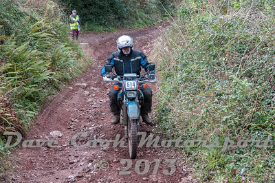 D30_0060 - French's, Thomas Derrington, Class 0 Yamaha XT