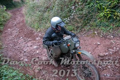 D30_0020 - French's, Ian Metcalfe, Class 0 Harley Davidson