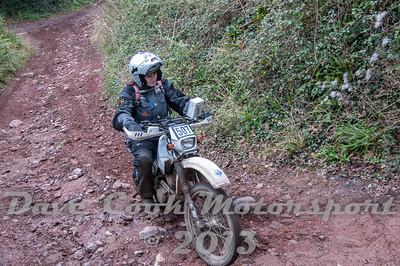 D30_0024 - French's, Alison Ingram, Class 0 Yamaha Serow