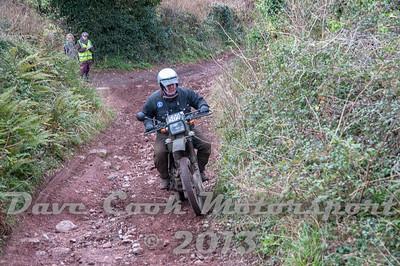 D30_0018 - French's, Ian Metcalfe, Class 0 Harley Davidson