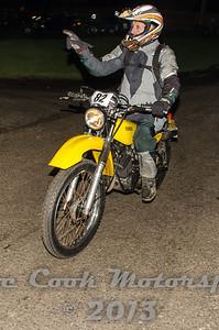 DSC_4446 - Start, Jeff Webster, Class B Yamaha DT175