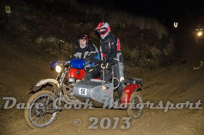 DSC_4573 - Norman's Hump, Alex Lidgate & Penny Watson, Class D Yamaha EML