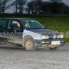 D30_9286 -  No. 172, Lee Sampson / Melanie Cage:  Class 1 VW Golf
