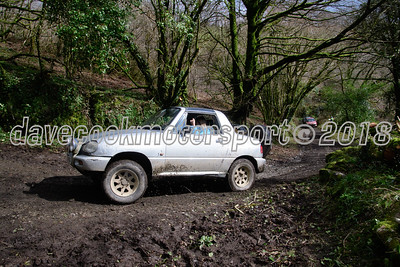 D50_9963 -  No. 148, Roger and Tania Beaumont:  Class 5 Suzuki X-90