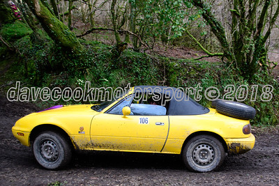 D50_9861 -  No. 106, Louise Headon and Lee Ransome:  Class 5 Mazda MX5