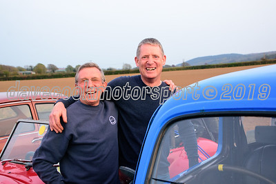 D72_5543 -  No. 250, Clive Kalber and Adrian Tucker-Peake