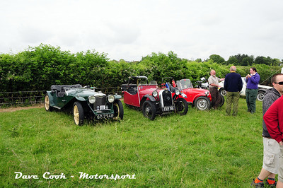 Some competitors Classic Cars