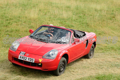 D50_9245 -  No. 58, Kevin Spark / Jan Ritchings: Toyota MR2