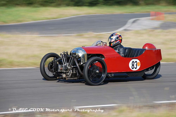 VSCC and Historic Events