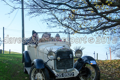 D50_5374 -  No. 235, Charlotte Bowyer:  Class 2b Ford Model A