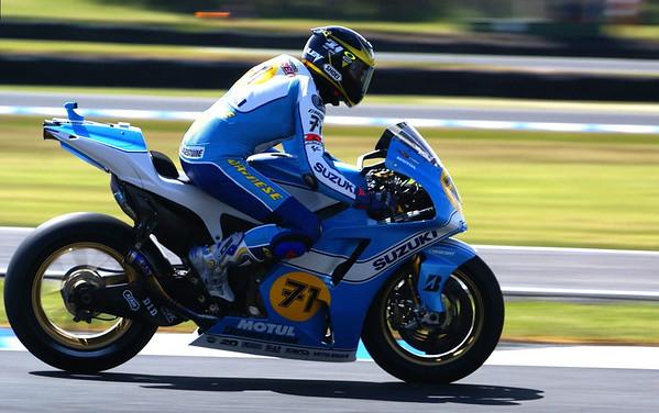 2007 Australian MotoGP