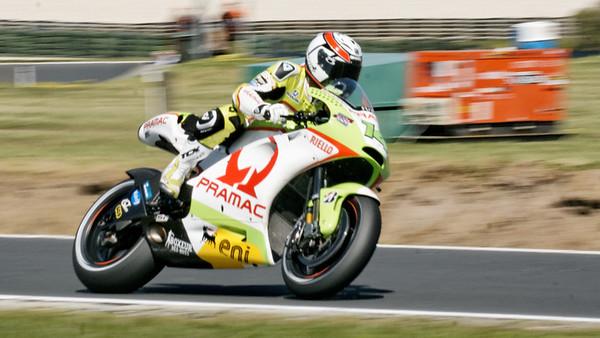 2011 Australian MotoGP