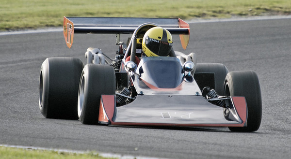 2011 Phillip Island Classic Festival of Motor Sport