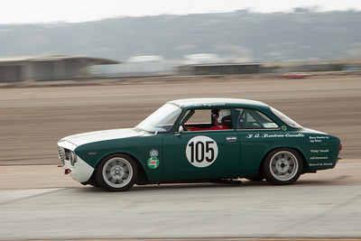 Jim Migliaccio's 1967 Alfa Romeo Alfa Romeo GTV.