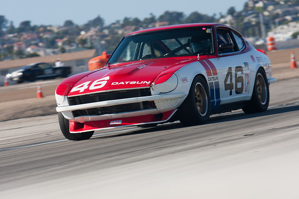 HMSA - Coronado Speed Festival - September 2014