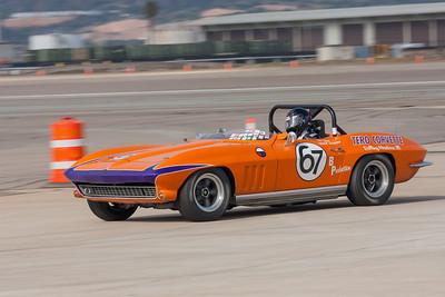 1964 Chevrolet Corvette - Jeni Yeakel-Swanson