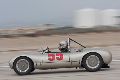 1953 Cooper Porsche Pooper - Cameron Healy