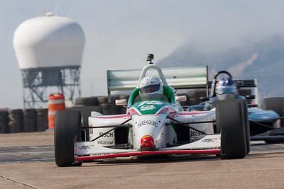 1997 Lola Indy Lite - Kenton Greth