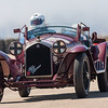 1932 Alfa Romeo 8C 2300 M - Tom Price