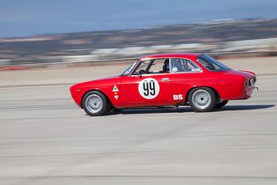 1965 Alfa Romeo Giulia Sprint GT - David De Rosier