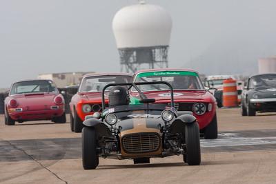 1963 Lotus S-7 - Paul Quackenbush