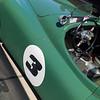 1952 Jaguar XK120 - William Rooklidge
