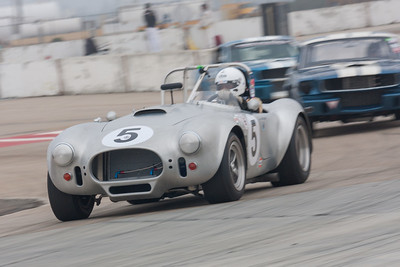 2007 KMP#511 65 FIA Cobra - Stephen Shody