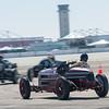 1932 Alfa Romeo Monza - Peter Giddings
