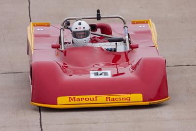 1984 Tiga SC85 - Karim Marouf