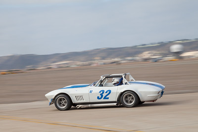1967 Chevrolet Corvette - Dennis Fritz