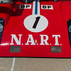 1972 Ferrari 312P Special