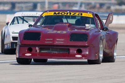 1975 Chevrolet Monza - John Longwell