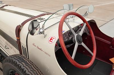 1929 Pontiac 6-29A - Ron Stauber