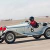 1930 Alfa Romeo 1750 - Ivan Zaremba