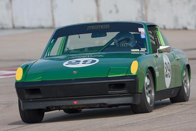 1976 Porsche 914 - Garey Raymond