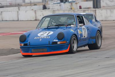 1973 Porsche 911 RSR - Jim Bouzaglou