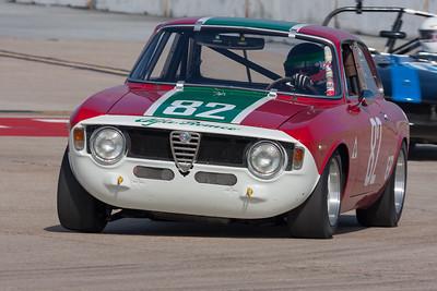1967 Alfa Romeo Giulia Sprint GT Veloce - Brian Mertz