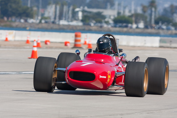 SVRA - Coronado Speed Festival - September 2016