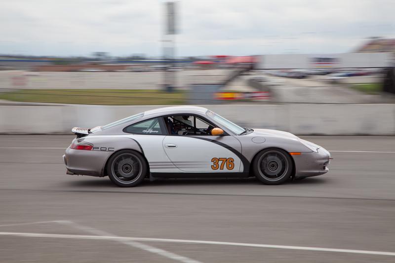 2002 Porsche 996 C2