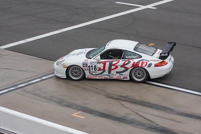 2000 Porsche GT3 Cup