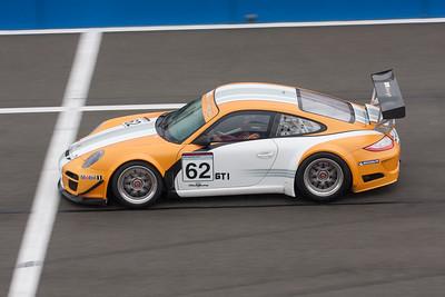 2007 Porsche GT3 Cup