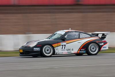 2004 Porsche GT3 Cup