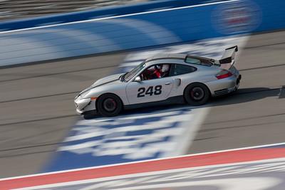 2001 Porsche 996 Turbo C4