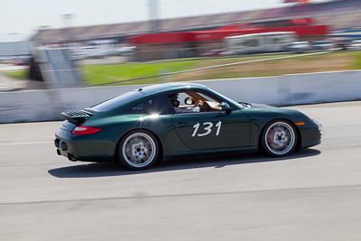 2009 Porsche 997S