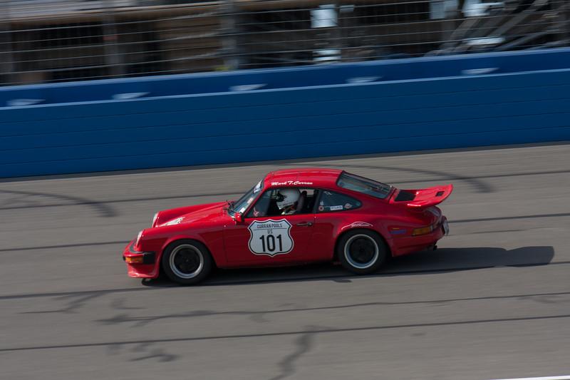 1984 Porsche 911SC