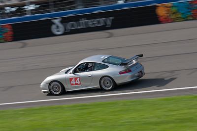 2004 Porsche GT-3