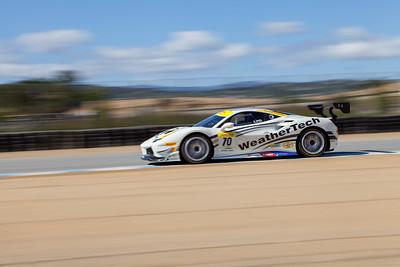 Cooper MacNeil, Ferrari 488 Challenge, Scuderia Corsa - Ferrari of Silicon Valley
