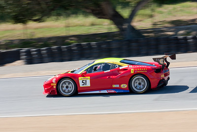 Rob Hodes, Ferrari 488 Challenge, Ferrari of Washington
